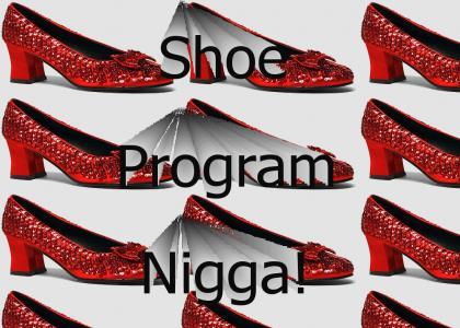 Shoe Program