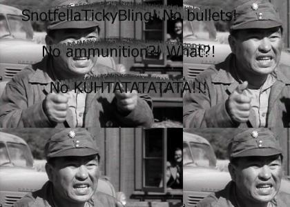 AsianTMND: No KUHTATATATA