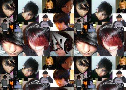 ZOMG! EMO ASIANS EXIST!