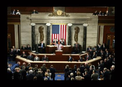 Jim Cramer Address Congress