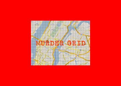 MURDER GRID
