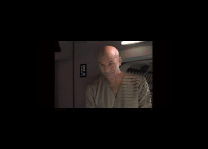 TopologyTMND:  The Picard Horn