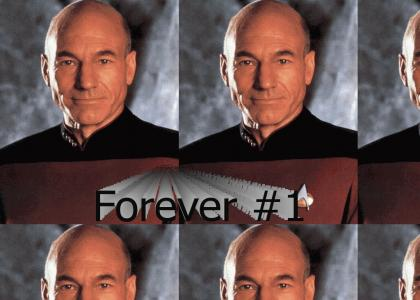 Picard Song is Emo