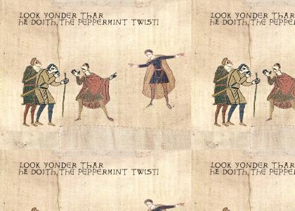 Medieval Rock n' Roll