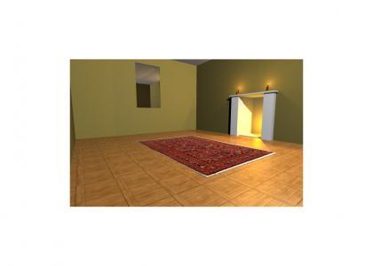 carpet sine wave
