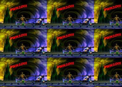 Mortal Kombat gets OWN3D!!!!