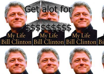 Contribute to Bill