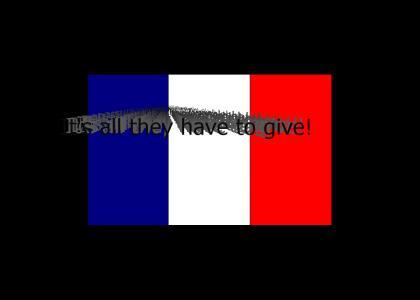 France Gets New National Anthem