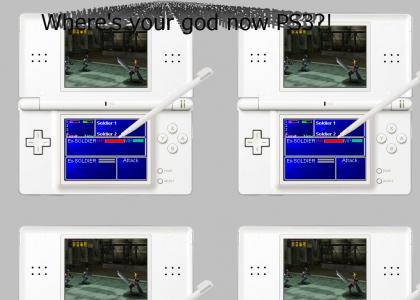 Final Fantasy VII DS