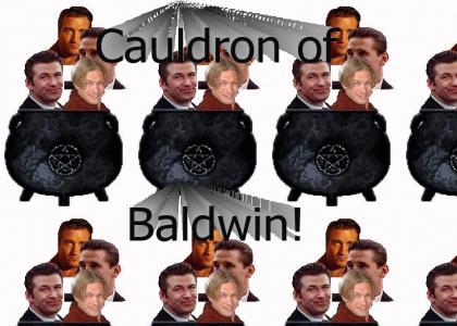 Cauldron of Baldwin