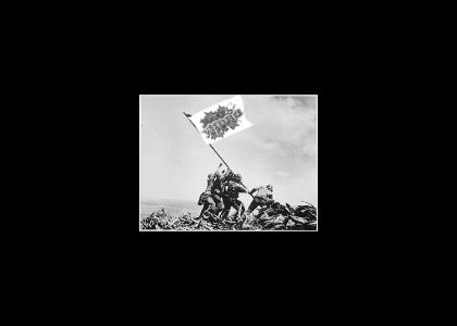 YTMND Soldiers Gain A Major Victory