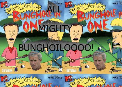 Almighty Bunghole!
