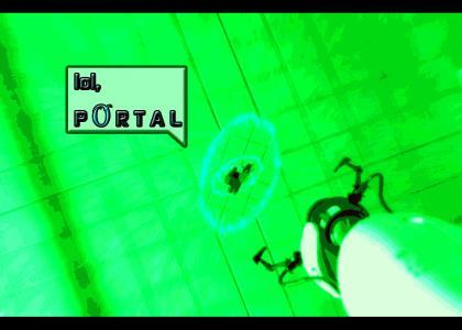 lol, Portal RAVE ! ! !