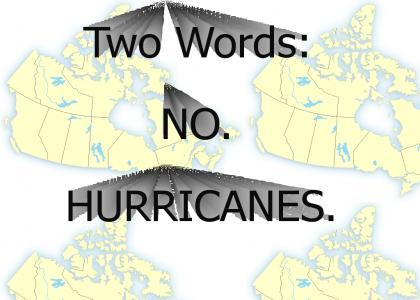 Move To Canada!