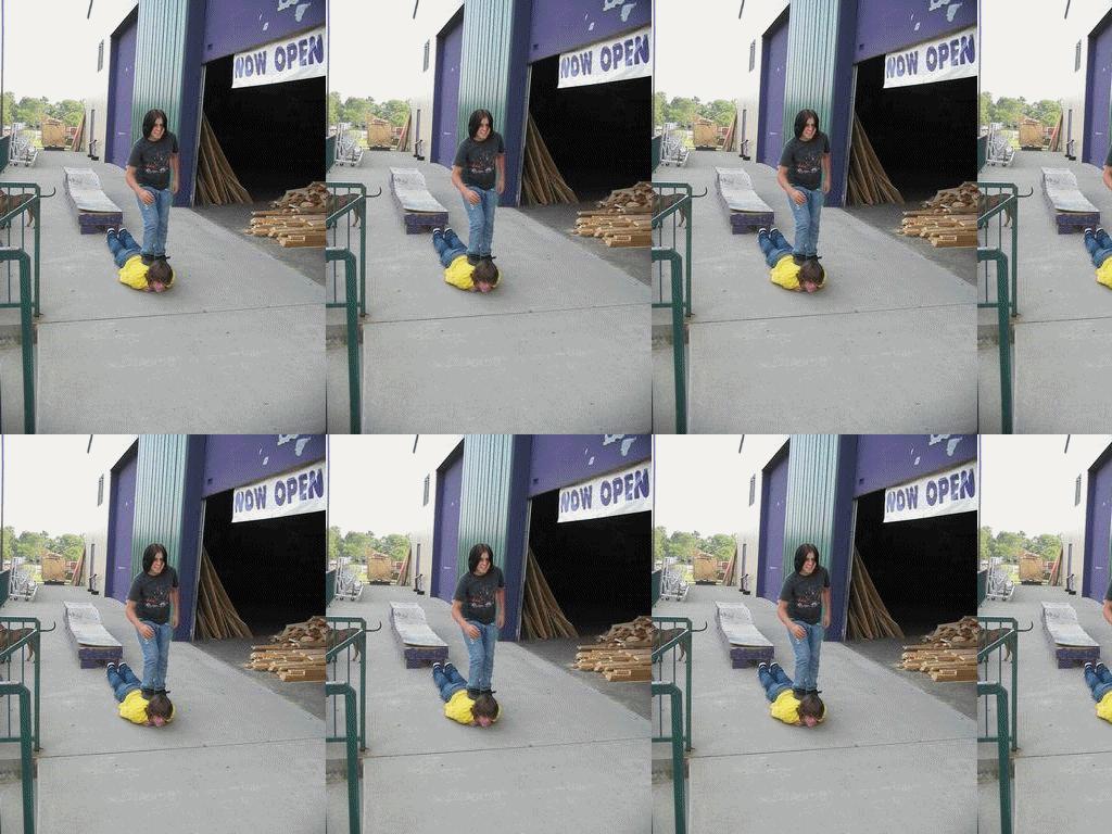 humanskateboard