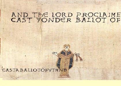 medieval VOTE5TMND