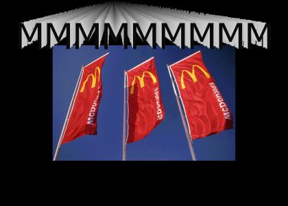 Pizza Hut KFC McDonalds - Slow