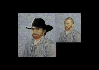 YTMND Fine Art: Vincent Van Gogh