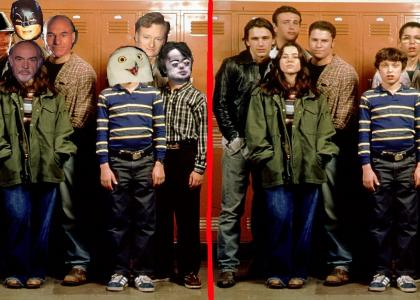 YTMND+Freaks and Geeks comparison