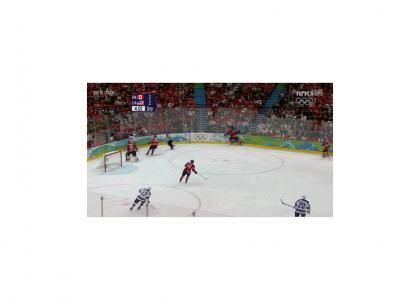 Team Canada Hockeyz™