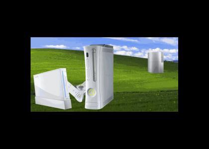 Wii + 360 =