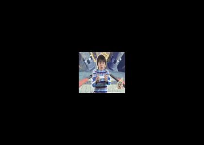 Epic Sonic Wii Maneuver