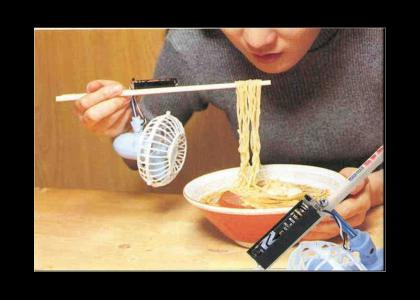 Another Useless Invention