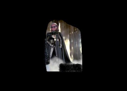 Vader Girl