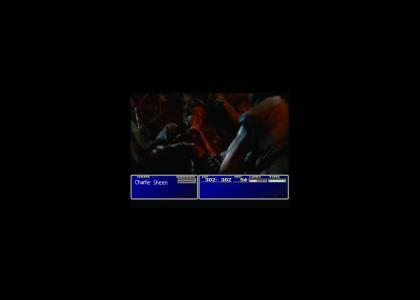 Final Fantasy Sheen
