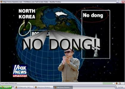 Is N. Korea a threat without....