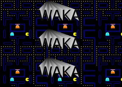 Pacman rules