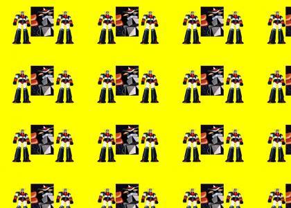 Battle Seizure Robots