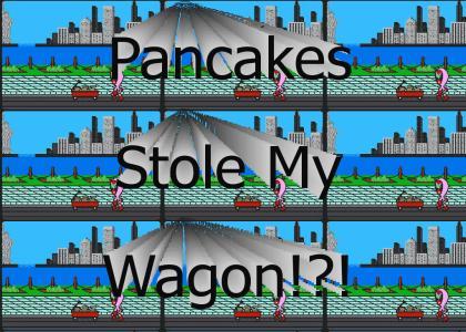P*nc*kes stole my wagon!!