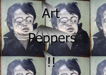 Peppers Art