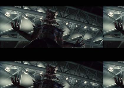 Drake = Original Daywalker (Blade 3)