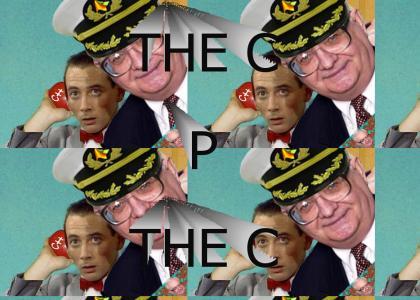 KOENTMND: The C P The C