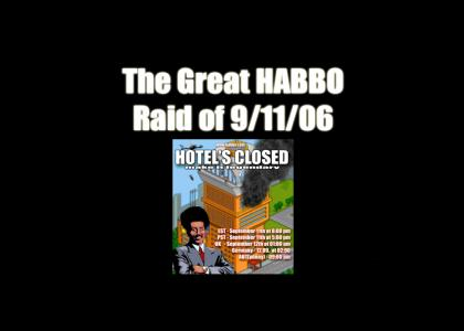 Habbo Raid Documentary (AIDS edition) (refresh for good audio sync)