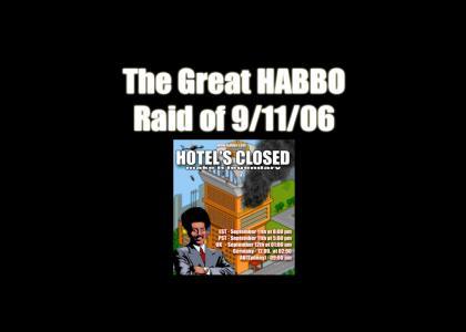 Habbo Raid Documentary (AIDS edition) (refresh for good audio sync)