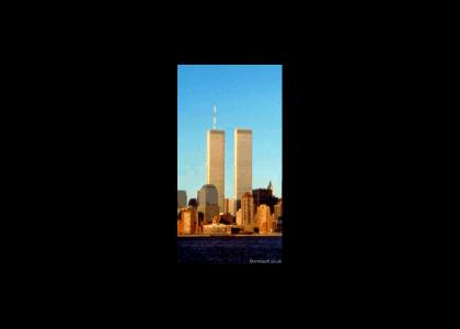 September 11th. Always Remember