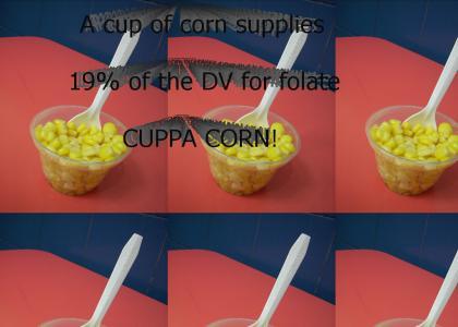 cuppacorn