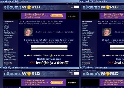 Web War 2