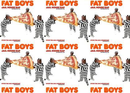 The Fat Boys KHAN Feel It