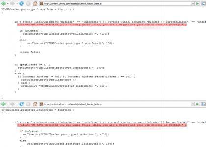 Disgruntled YTMND coder dislikes Opera