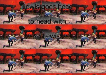 Lewis vs. Lewis - who will win?