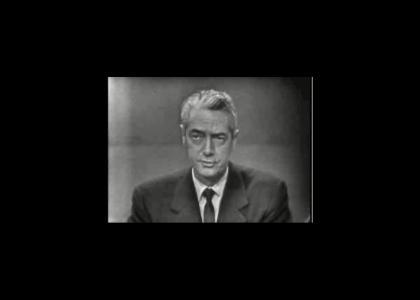 Kennedy vs. Nixon: Televised Debate [refresh]