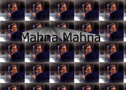 Kramer Mahna Mahna