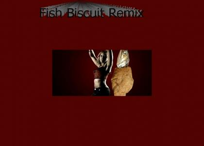 Fish Biscuit Remix **extended mix**