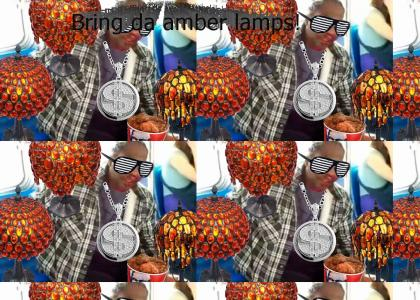 AC Transit remix bring da amber lamps