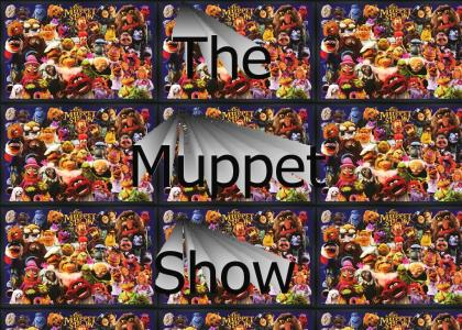 The Muppet Show!!