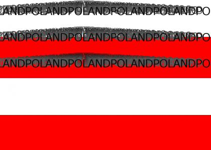 Poland, fuck yeah!